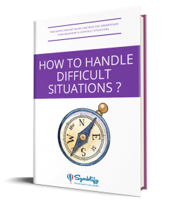 How to handle difficult conversations - Free Pocket Guide