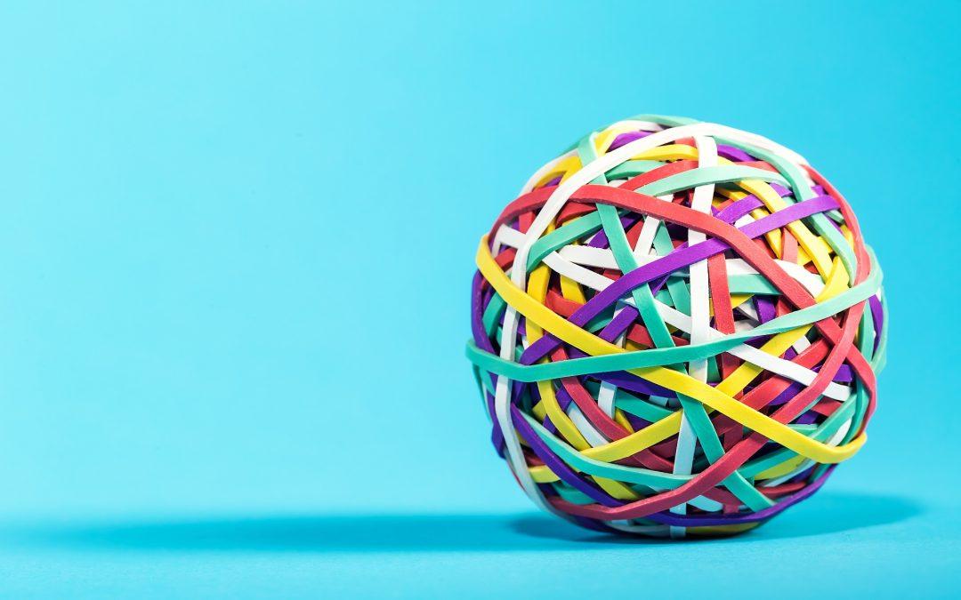 Are You Flexible Enough? The 5 Types Of Flexilibity